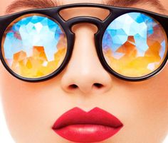 100 Overly Dramatic Eyewear Designs