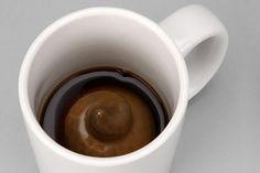 Il mug di cacca