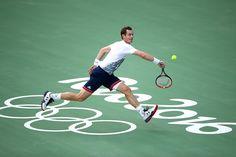 #Murray #Rio2016 #Olympics