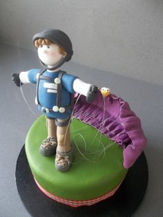 Paragliding, Google Images, Disney Characters, Fictional Characters, Cinderella, Disney Princess, Diving, Fondant, Sky