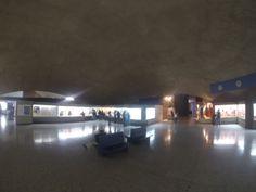 Sala Evolución de la vida. #MHNCA de la #CDMX.