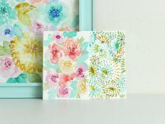 watercolor+flowers.jpg (700×525)