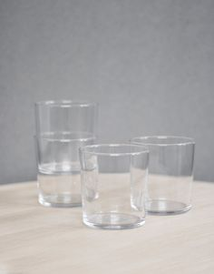 Hay 'Glass' dricksglas 4-pack