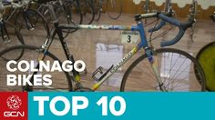 Top 10 Colnago Bikes R&A Cycles is one of the largest and longest running Colnago retailer. racycles.com info@racycles.com