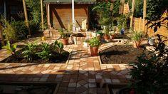 Jardin d'Oriente | PROJEKT