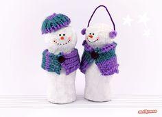 christmas-crafts-snowman-mollymoo.jpg (1400×1019)