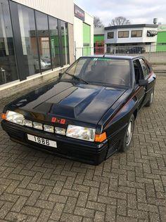 Citroen BX 4TC, 1986 Manx, Automobile, Citroen Car, Rally Car, Fiat, Cool Cars, Tractors, Race Cars, Classic Cars
