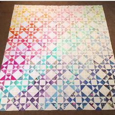 Kate Spain quilt by Belloquacity                                                                                                                                                     More
