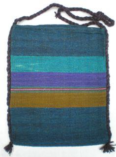 'Tagari' bag, Vienoula Kousathana, early 1970s