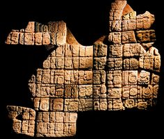Palenque K'an Tok Tablet