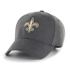 b274086f1ac NFL New Orleans Saints Classic Adjustable Cap Hat by Fan Favorite New  Orleans Saints Hats