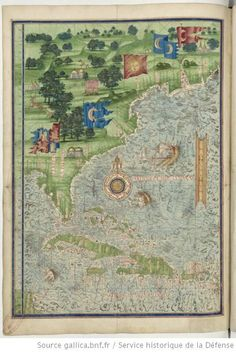 Maps--Testu N Amer