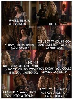 This is my favorite scene from Once Upon A Time