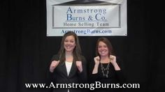 Introducing The Armstrong Burns & Co Home Selling Team!  April 2. 2014
