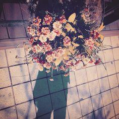 #flower #꽃 #lonely