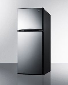9.9 cu. ft. Top Freezer Refrigerator with Frost-Free Operation