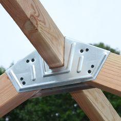 EZ Shed 70187 Peak Style Instant Framing Kit *** (paid link) For more information, visit image link.