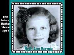 Ruthie Steele MY 4 best songs