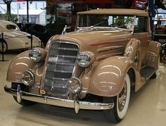 1934 Oldsmobile Convertible...Re-pin brought to you by #bestrate #CarInsurance at #HouseofInsurance Eugene