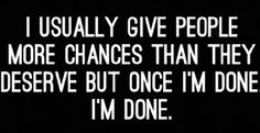 It's a true story... I give 100%