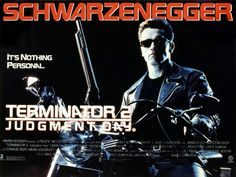 10 things you might not know about TERMINATOR 2: JUDGEMENT DAY | Warped Factor - Daily features and news from the world of geek