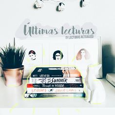 LUALUNERA: libros