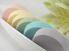 Soap Round with Mango Butter Custom You Pick The by mariposahome, $5.00