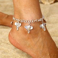 Anklets Discreet Fashion Exquisite Anklet
