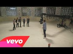 One Direction - Story of My Life (Behind the Scenes) AHHH THIS WAS THE BEST