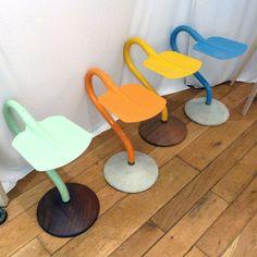 Batsenkruk (buttocks stool)