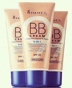 Rimmel BB Cream Beauty Balm 9 in 1 Skin Perfecting Super Makeup was rated 3.6 out of 5 by makeupalley.com's members.  Read 33 consumer reviews.