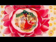 MS Subbalaxmi : Sri Visnu Sahasranamam - 1000 Names of Vishnu -