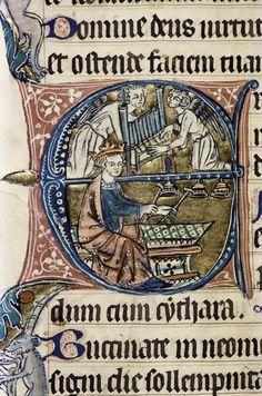 Bodleyan Library Auct.D.2