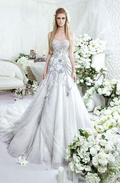 Dar Sara 2014 Wedding Dress