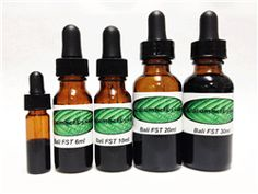 This full spectrum Tincture is the most potent incense extract available. The full Spectrum of alkaloids present in Kratom have been isolated from Bali Leaf and purified to the highest level. The alkaloids present in Bali offer a more calming aroma and just one 2ml vile contains approximately 6 incense portions. It takes 150 grams of Bali Leaf to produce 2ml.
