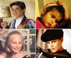 (Left top to right top) Ian Somerholder  and Nina Dobrev (Left bottom to right bottom) Candice Accola          And Paul Wesley