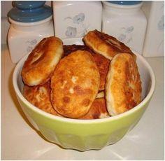 Очень вкусные домашние пирожки: ТОП-7 |