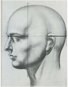 Burne hogarth -_drawing_the_human_head
