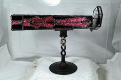 Pink Art Deco scope