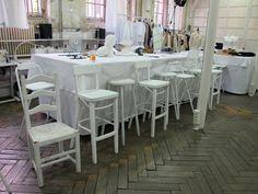 A look inside Maison Martin Margiela