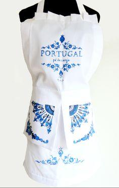 Portuguese Azulejou!  https://www.facebook.com/pedecereja2014