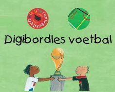 Scoor in je kleuterklas met deze digibordles speciaal gemaakt voor het WK voetbal in Brazilië: http://www.kleuteruniversiteit.nl/winkel/digibordles-voetbal/