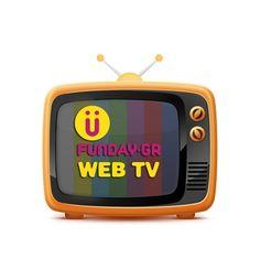 Funday WebTV - νέο «παράθυρο» στην τηλεθέαση