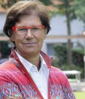 Gunhild Böth geht für die Linke ins Rennen um das Oberbürgermeister-Amt.  Archiv