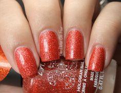 LA Girl Electric Coral