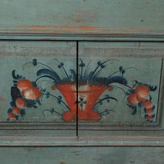 18th Century Swedish Door 7