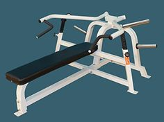 Biometric Flat Bench with Uni Lateral Arm Movement *** Details can be found by clicking on the image. (This is an affiliate link) Dream Gym, Coupons For Boyfriend, Big Girl Toys, Best Home Gym Equipment, Strength Training Equipment, Garage Gym, Military Discounts, Discount Shopping, Chrome Plating