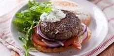 The best of braai recipes from braai side dishes, braai salads, marinades and wines. Lamb Burgers, Salmon Burgers, Braai Recipes, Cooking Recipes, Topside Beef, South African Recipes, Ethnic Recipes, Leafy Salad, Lettuce Cups