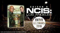NCIS : Los Angeles Saison 6 NCIS : LOS ANGELES Saison 6 le 2 Mars Avec Chris O'Donnell, LL Cool J, Daniela Ruah, Eric Christian Olsen, Barrett Foa et Linda Hunt SYNOPSIS Adrénaline et émotions fortes La saison 6 de NCIS : Los Angeles parvient à maintenir...