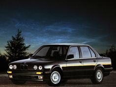 The Iconic BMW E30 4 Doors Sports Sedan BMW E30 Sedan General Information: The videos bellows offer insight into the legendary BMW E30 four doo... http://www.ruelspot.com/bmw/the-iconic-bmw-e30-4-doors-sports-sedan/